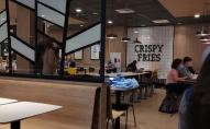 «МакДональдс» у Луцьку: дата та час відкриття закладу