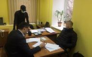 Комерсант пропонував чиновникам 2 млн гривень хабара - СБУ