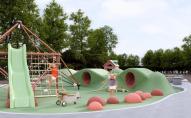 Скільки витратять на зведення урбан-парку на проспекті Молоді у Луцьку