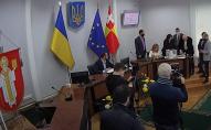 Депутати Луцької міської ради обрали секретаря: ним став Юрій Безпятко