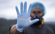 90-літній лучанин-ветеран здолав коронавірус