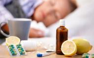 Яка ситуація із грипом та ГРВІ на Волині: де хворіють найбільше