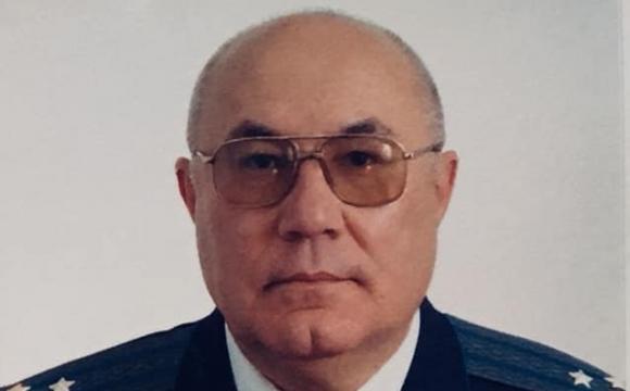 Помер багаторічний прокурор Луцького району
