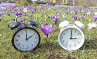 Вже у вівторок Україна може відмовитись від «літнього часу»