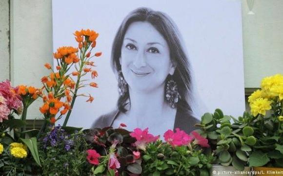 Убивцю журналістки засудили до 15 років в'язниці