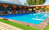 У Луцькому парку облаштують басейн