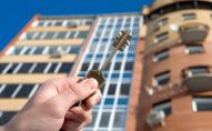 Волинським військовим пенсіонерам виділили 29 квартир