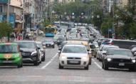 В Україні заборонять автомобілі: які та коли