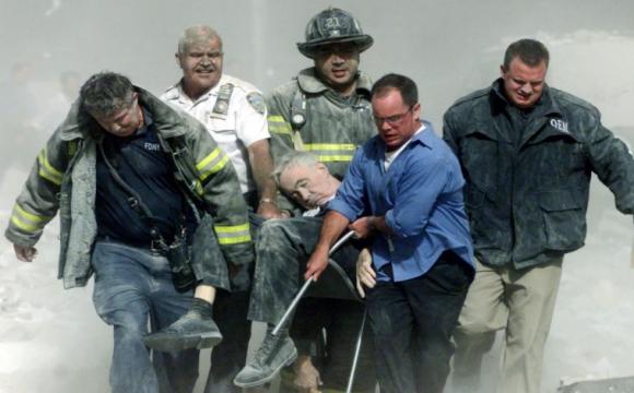 11 вересня 2001: дата яка вплинула на хід історії