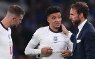 Англійці вимагають перегравання фіналу Євро-2020