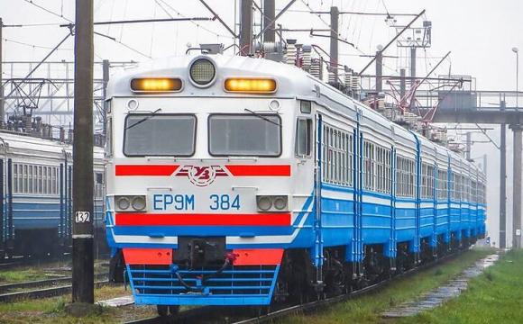 З червня «Укрзалізниця» запустить міжнародні поїзди
