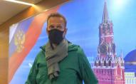 У Штатах відреагували на затримання Навального