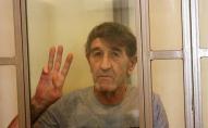 У Криму жорстоко побили дружину і дочку українського активіста