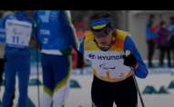 Волинська біатлоністка виборола 2 нагороди на престижному конкурсі