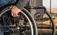В Луцьку зловили розбійника, який проник у будинок 62-річного чоловіка на інвалідному візку та погрожував йому