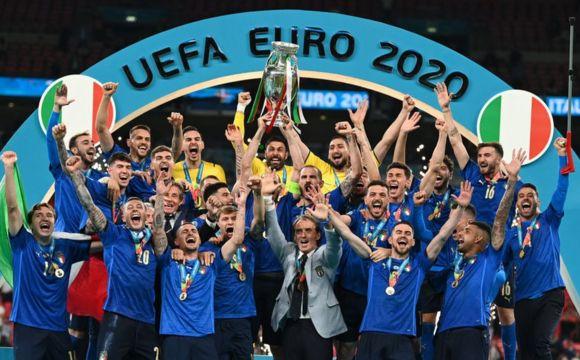 Після 53 років очікування: Італія - чемпіон Європи з футболу