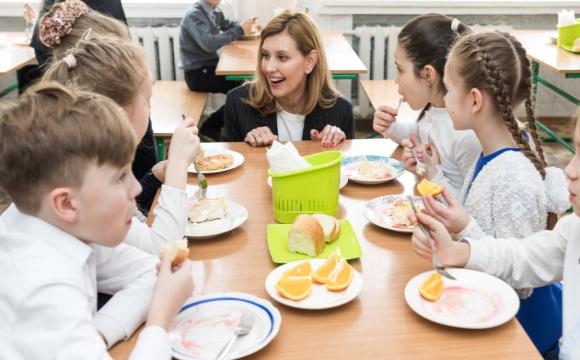 Реформа шкільного харчування, що змінилось за перший етап? - volynfeed.com
