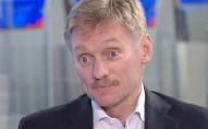 У Кремлі відреагували на можливі санкції США проти «Північного потоку-2»