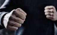 У Луцьку агресивний чоловік побив поліцейського: потерпілий отримав травми голови