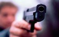 Напився і стріляв з пістолета: на Волині поліція зловила чоловіка