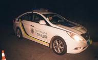 У Львові 20-річний водій тікав від поліції