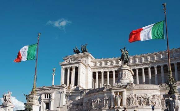 Італія вводить локдаун на Великдень
