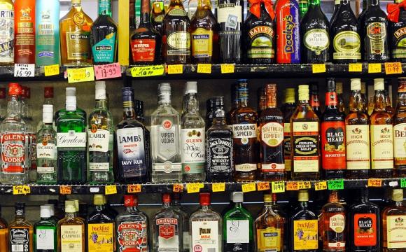 На Волині торгували алкоголем без ліцензії