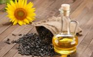 В Україні стрімко падає ціна на соняшникову олію