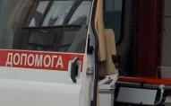 На Рівненщині двоє людей постраждали від удару блискавки
