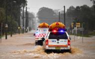 Аномальні повені в Австралії: евакуювали вже 18 тисяч людей