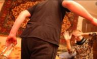 П'яний волинянин побив свою матір та вивихнув їй руку