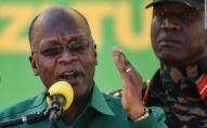 Заперечував COVID-19 і помер від коронавірусу: подробиці смерті президента Танзанії