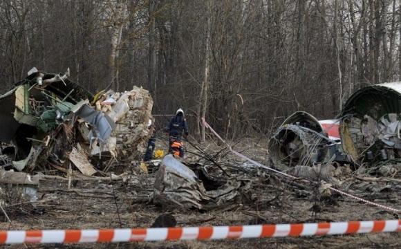 Літак президента Польщі Качинського підірвали: нові деталі