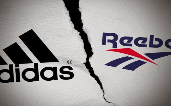 Adidas продає Reebok