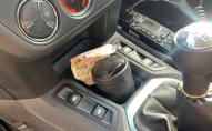 На Волині п'яний водій намагався відкупитися від поліції