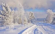З наступного тижня в Україну ідуть морози