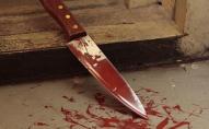 На Волині ексчоловік проткнув ножем колишню дружину