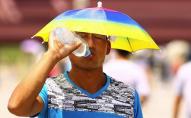 Як пережити екстремальну спеку без шкоди для здоров'я