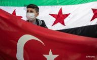 Туреччину обстріляли із Сирії: турецькі збройні сили відкрили вогонь у відповідь