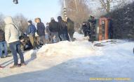 У Рованцях трапилась ДТП за участі буса та легковика. ФОТО