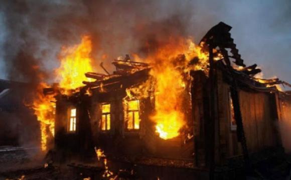 За добу на Волині ліквідували 5 пожеж
