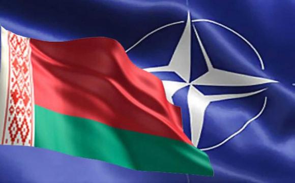НАТО захопить Білорусь?