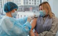 Першими COVID-вакцини отримають задіяні у ЗНО вчителі