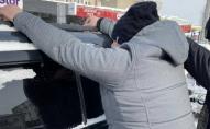 Волинського чиновника зловили на хабарі 200 000 грн. ФОТО