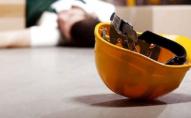 На Волині збільшилася кількість травмування на виробництві, 5 працівників загинуло