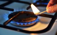 Жителі села на Волині 5 днів сидітимуть без газу