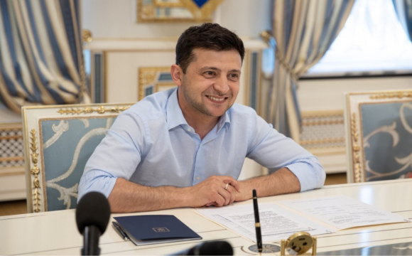 Президент Зеленський їде на Львівщину