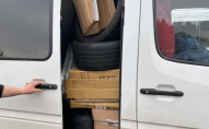 Волинські митники вилучили контрабандні автозапчастини на понад 200 тисяч гривень