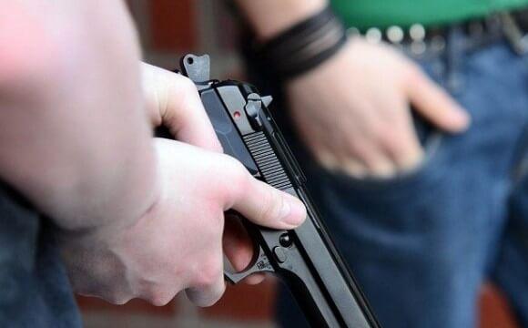 На Волині зріс рівень злочинів, вчинених групою осіб