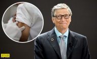 Білл Гейтс зробив щеплення від коронавірусу